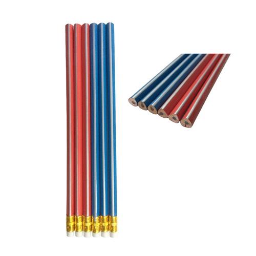 ดินสอไม้สามเหลี่ยม
