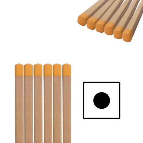ดินสอไม้สี่เหลี่ยม02
