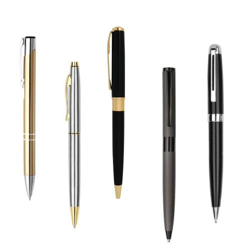 ปากกาโลหะ รุ่นอื่นๆ