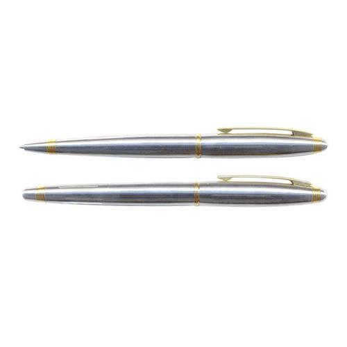 ปากกาโลหะ รุ่น MMB-003