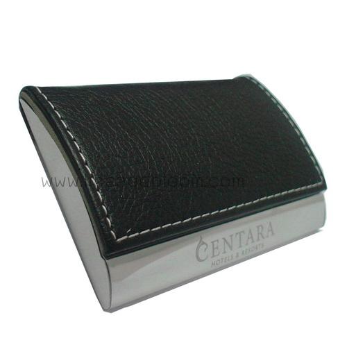 ตัวอย่างกล่องใส่นามบัตร CENTARA HOTEL