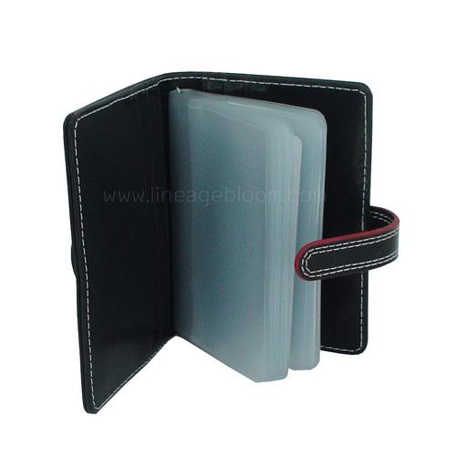 กระเป๋าใส่นามบัตร รุ่น H-006