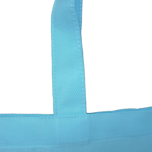 กระเป๋าผ้าสปันบอนพร้อมส่ง ส่วนที่เป็นสาย