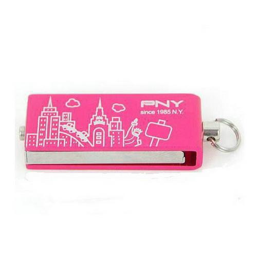 แฟลชไดร์ฟ PNY รุ่น lovely Newyork