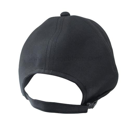 หมวกแก๊ป ผ้าดีวาย ปัก 1 สี