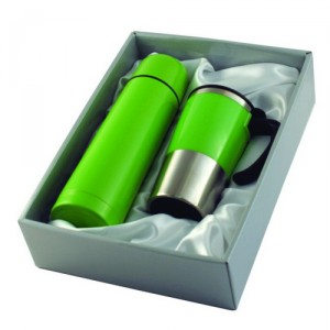 gift set green 3A-G (Satin)