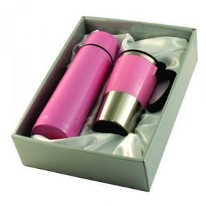 gift set pink 3A-P (Satin)