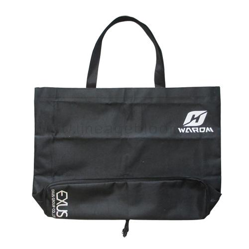 กระเป๋าผ้า 600D exus 2