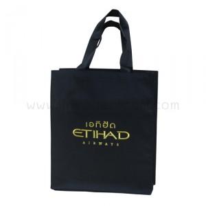 กระเป๋าผ้าแคนวาส ETIHAD