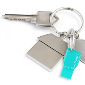 แฟลชไดร์ฟ PNY รุ่น Key
