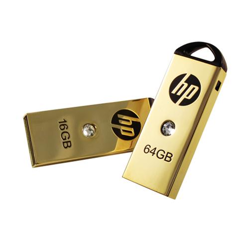 แฟลชไดร์ฟ HP v223W Gift Box