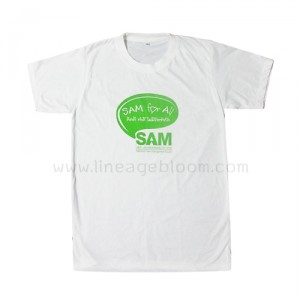 เสื้อยืด SAM