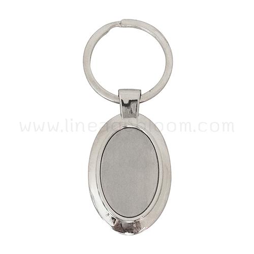 พวงกุญแจโลหะ รุ่น A-352760