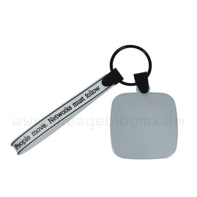 พวงกุญแจยาง ARUBA
