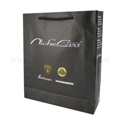 ถุงกระดาษ NicheCars