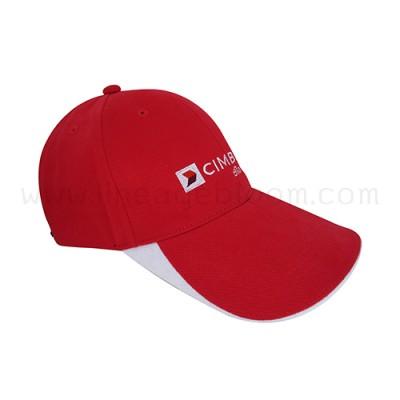 หมวกแก๊ป CIMB THAI