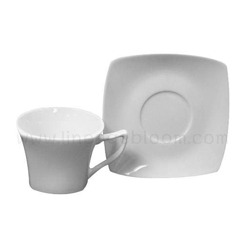 ชุดแก้วกาแฟเซรามิก รุ่น CM 22