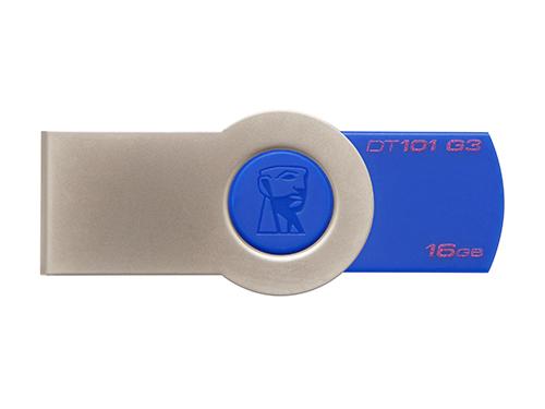 แฟลชไดร์ฟ Kingston รุ่น 101 G3 ความจุ 16GB
