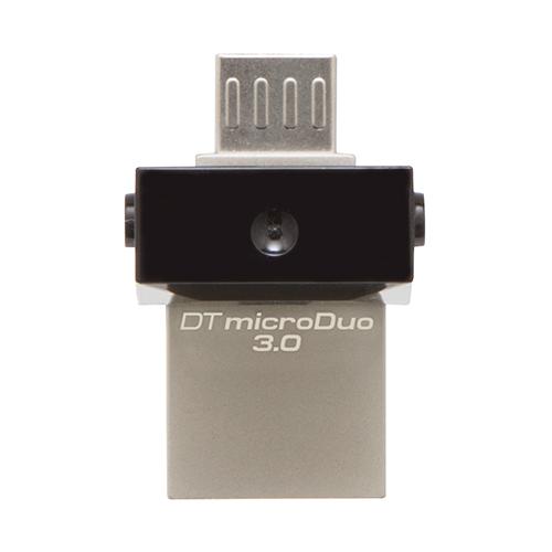 แฟลชไดร์ฟ Kingston รุ่น Duo 3.0 ความจุ 16GB