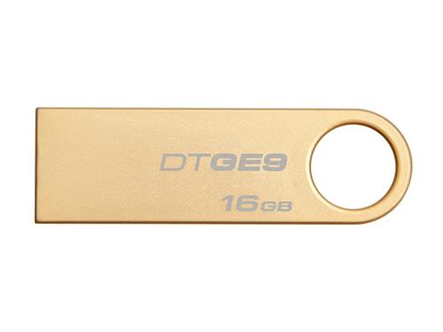 แฟลชไดร์ฟ Kingston รุ่น GE9 ความจุ 16GB