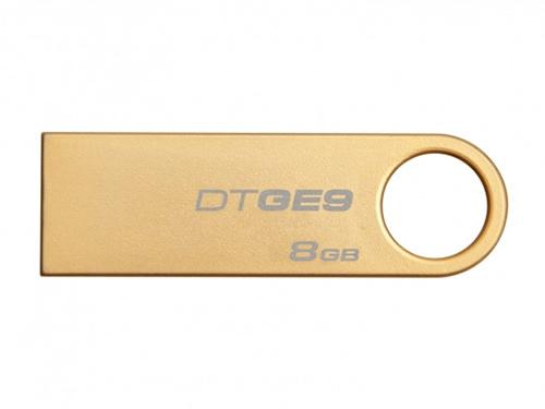 แฟลชไดร์ฟ Kingston รุ่น GE9 ความจุ 8GB
