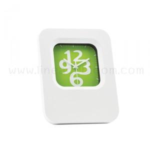 นาฬิกาตั้งโต๊ะ รุ่น EG6404-CU20 สีเขียว
