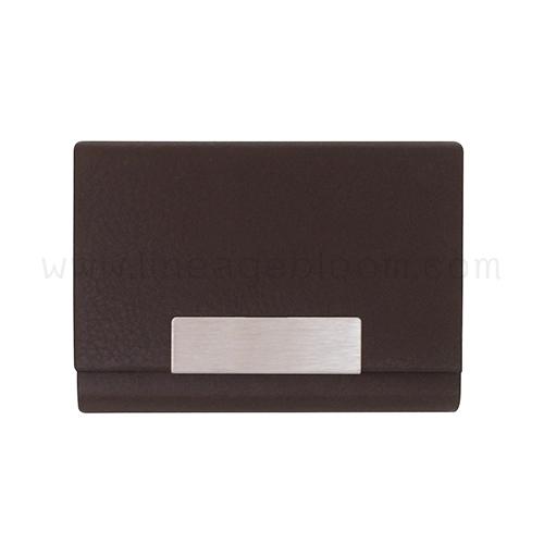 กล่องใส่นามบัตร รุ่น H-002