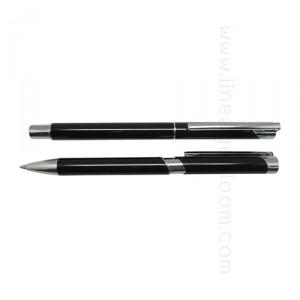 ปากกาโลหะ รุ่น H-022BR