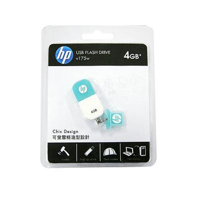 แฟลชไดร์ฟ HP รุ่น V175