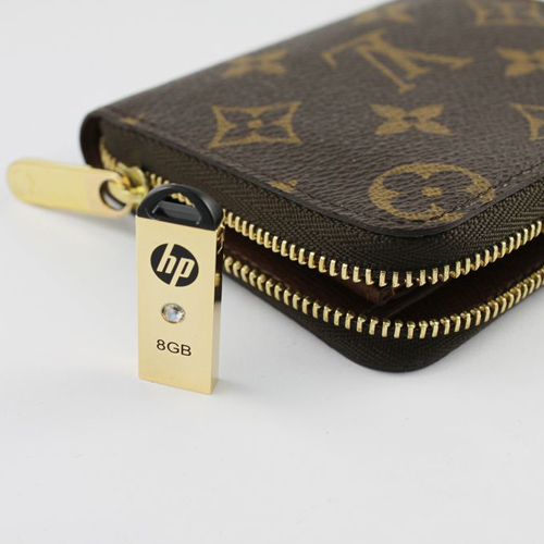 แฟลชไดร์ฟ HP รุ่น V223W