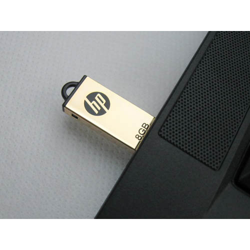 แฟลชไดร์ฟ HP V225W