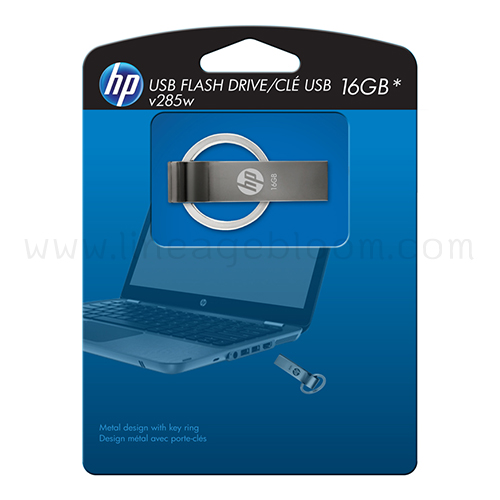 flash drive HP รุ่น v285W