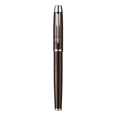 ปากกาหมึกซึม PARKER รุ่น IM PREMIUM ROLLER BALL F BLACK
