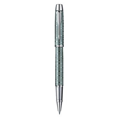 ปากกาหมึกซึม PARKER รุ่น ROLLER BALL IM VACUMETIC COLLECTION