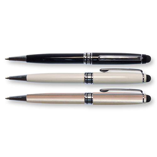 ปากกาโลหะ รุ่น JB-2035