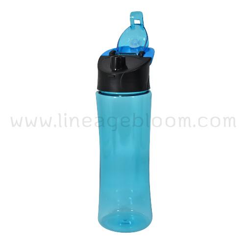 กระบอกน้ำพลาสติก รุ่น LD 7511