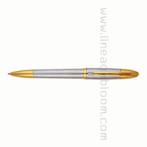ปากกาโลหะ รุ่น M 017 B
