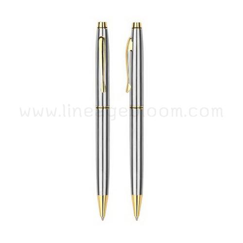 ปากกาโลหะ รุ่น MMP 576166