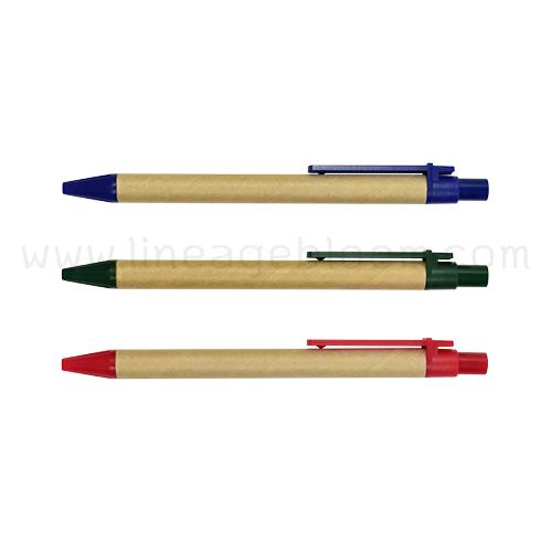 ปากการีไซเคิลมากับสมุดโน๊ต รุ่น RDD 5759