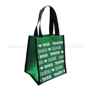 กระเป๋าผ้า 600D MBS