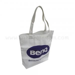 กระเป๋าผ้าดิบ BENQ