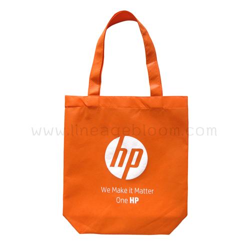 กระเป๋าผ้าสปันบอน HP