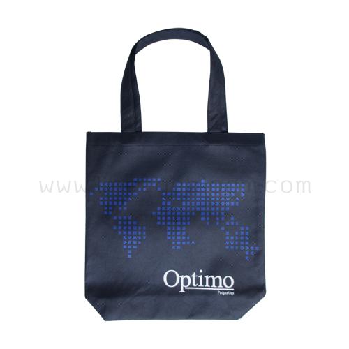กระเป๋าผ้าสปันบอน Optimo