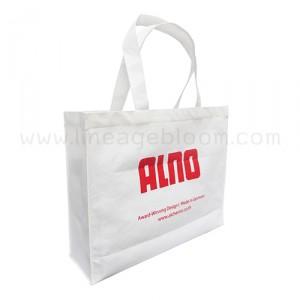 กระเป๋าผ้าสปันบอน ALNO