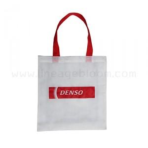 กระเป๋าผ้าสปันบอน Denso