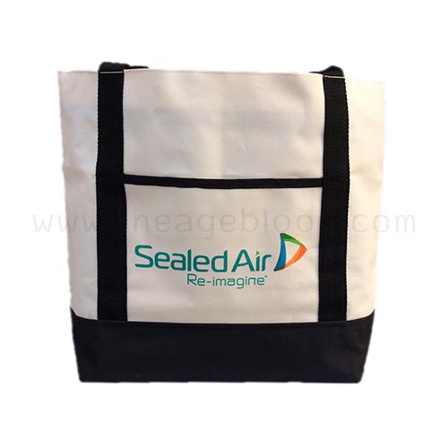 กระเป่าผ้า 600D Sealed Air