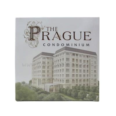 กระดาษก้อน THE PRAGUE