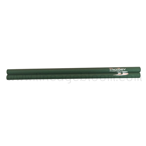 ประเภทงานสกรีนดินสอไม้