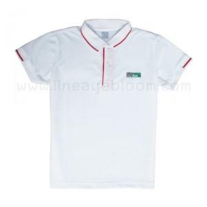 เสื้อโปโล Inter Far East